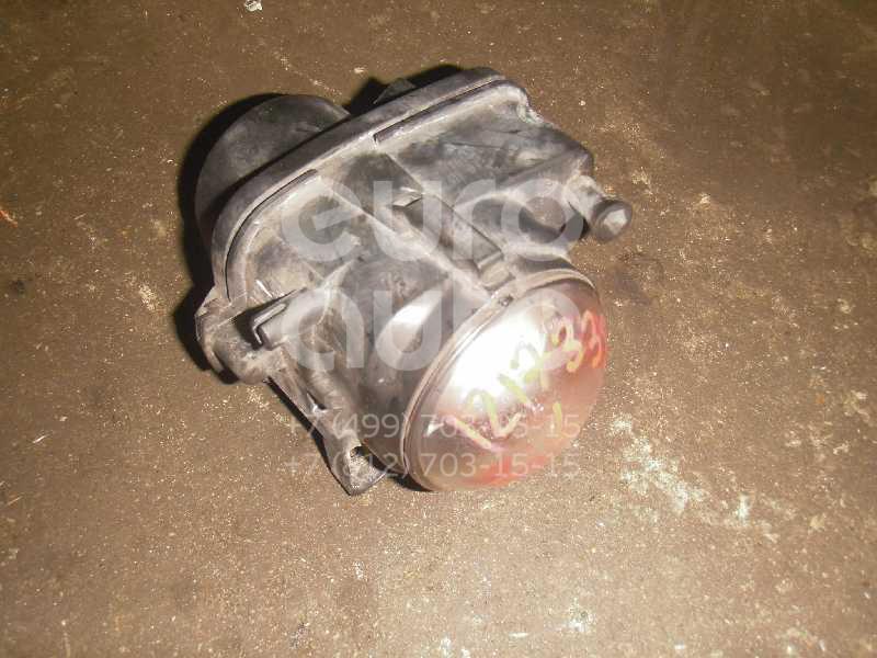 Фара противотуманная левая для Audi A6 [C5] 1997-2004 - Фото №1