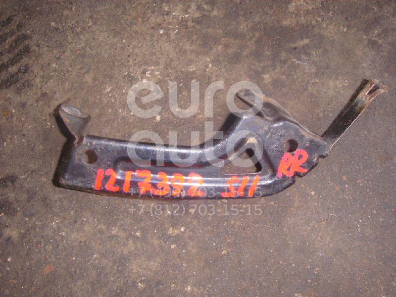 Кронштейн заднего бампера правый для Subaru Forester (S11) 2002-2007 - Фото №1