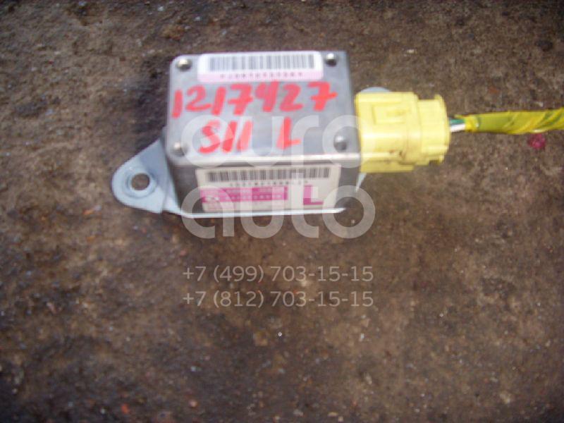Датчик AIR BAG для Subaru Forester (S11) 2002-2007 - Фото №1