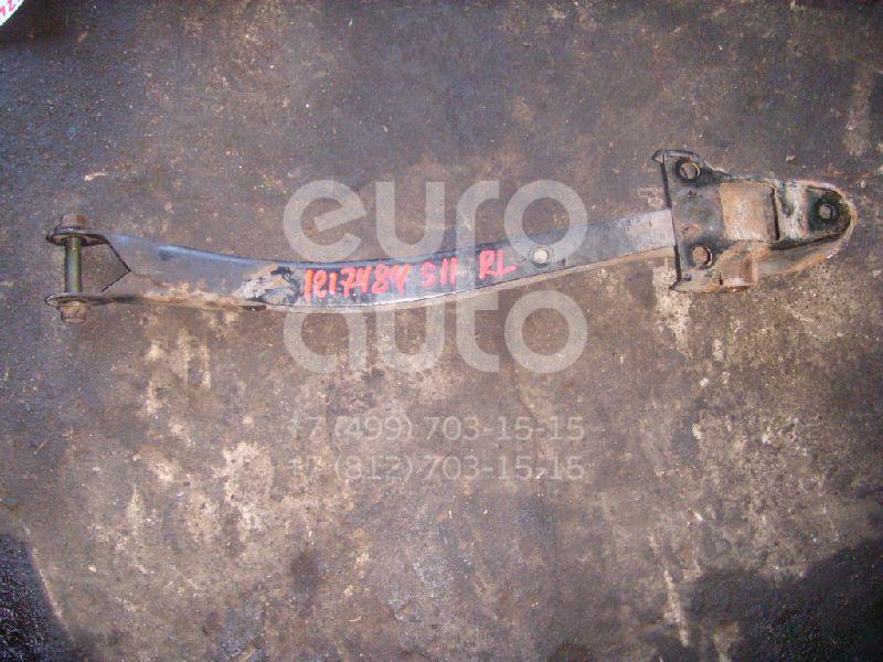 Тяга задняя продольная для Subaru Forester (S11) 2002-2007;Legacy (B12) 1998-2003 - Фото №1