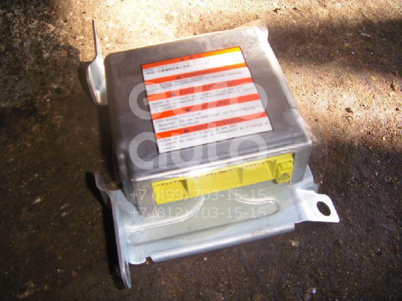 Блок управления AIR BAG для Subaru Forester (S11) 2002-2007 - Фото №1