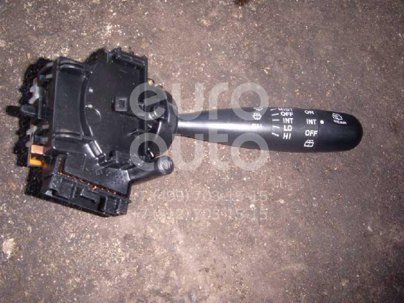 Переключатель стеклоочистителей для Toyota RAV 4 2000-2005 - Фото №1