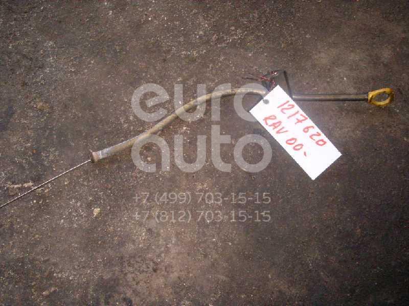 Щуп масляный для Toyota RAV 4 2000-2005;Avensis II 2003-2008;Camry V30 2001-2006;Avensis Verso (M20) 2001-2009;Previa 2000> - Фото №1