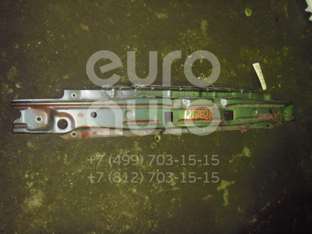 Усилитель переднего бампера для Opel Zafira A (F75) 1999-2005 - Фото №1