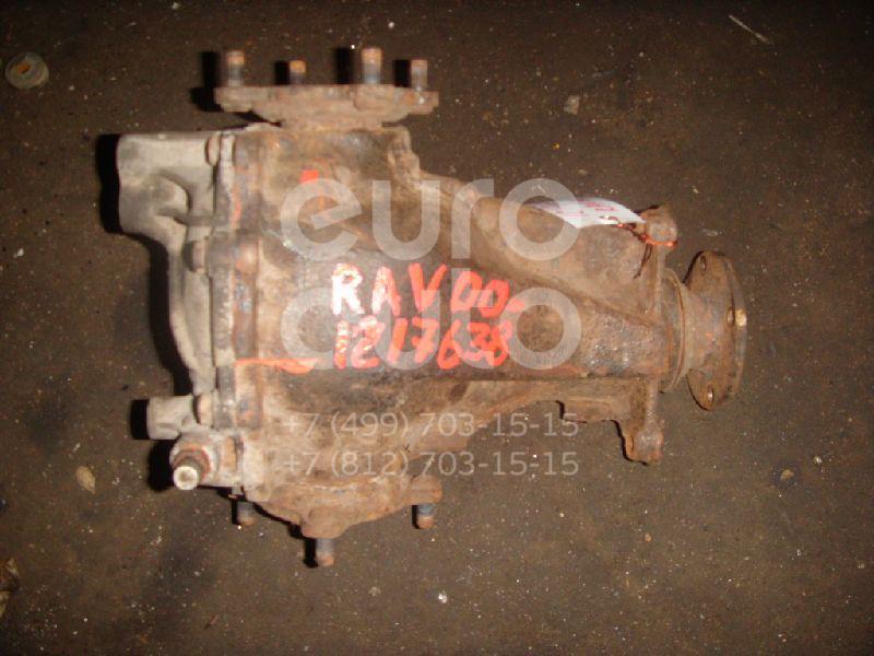 Редуктор заднего моста для Toyota RAV 4 2000-2005 - Фото №1