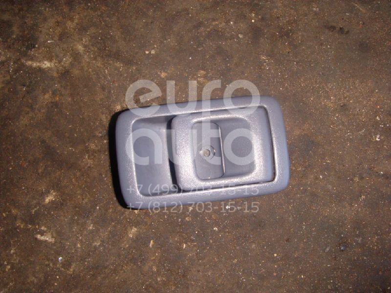 Ручка двери внутренняя левая для Toyota Land Cruiser (90)-Prado 1996-2002 - Фото №1