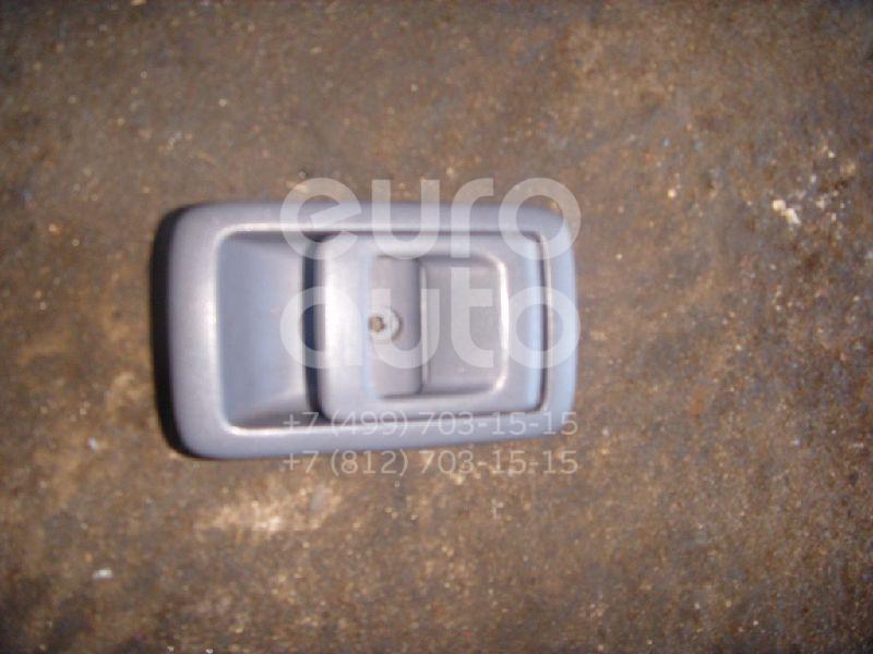 Ручка двери внутренняя правая для Toyota Land Cruiser (90)-Prado 1996-2002 - Фото №1