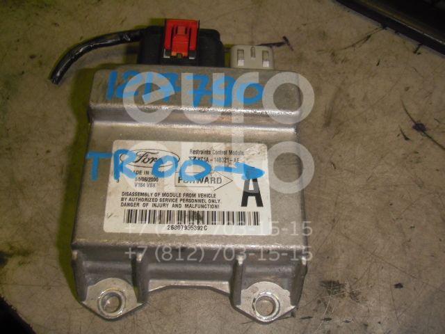 Блок управления AIR BAG для Ford Transit [FA] 2000-2006 - Фото №1
