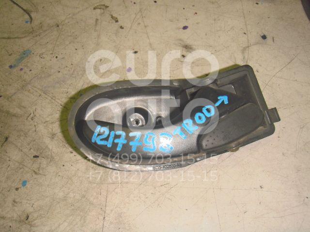 Ручка двери передней внутренняя правая для Ford Transit [FA] 2000-2006 - Фото №1
