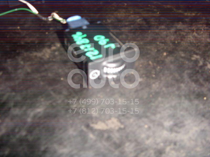 Кнопка освещения панели приборов для Toyota Land Cruiser (90)-Prado 1996-2002 - Фото №1