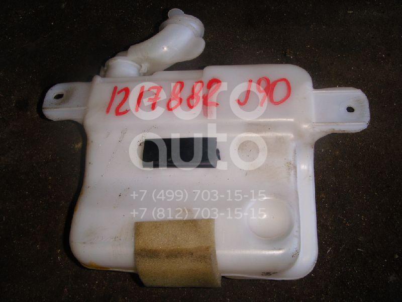 Бачок омывателя заднего стекла для Toyota Land Cruiser (90)-Prado 1996-2002 - Фото №1