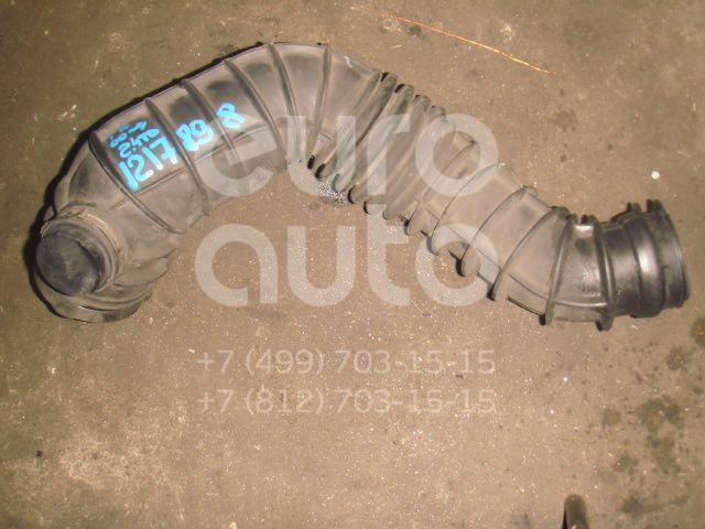 Гофра воздуховода для Ford Transit [FA] 2000-2006 - Фото №1