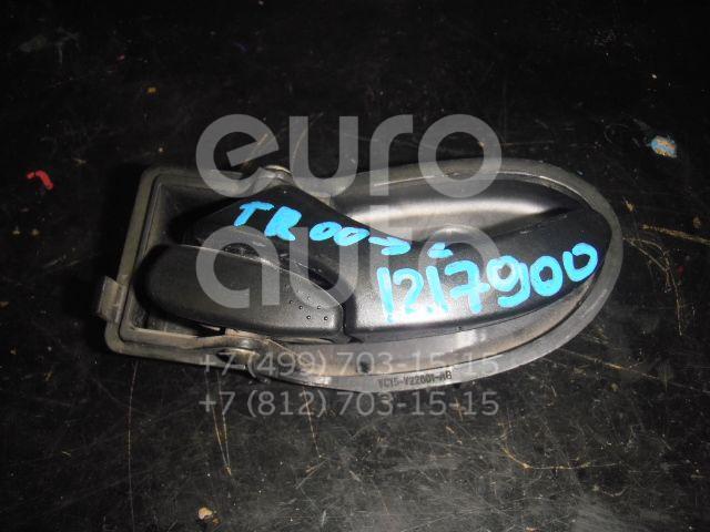 Ручка двери передней внутренняя левая для Ford Transit [FA] 2000-2006;Transit 2006-2013 - Фото №1
