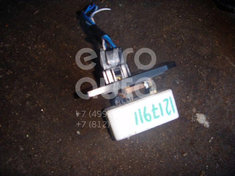 Резистор отопителя для Toyota Land Cruiser (90)-Prado 1996-2002 - Фото №1