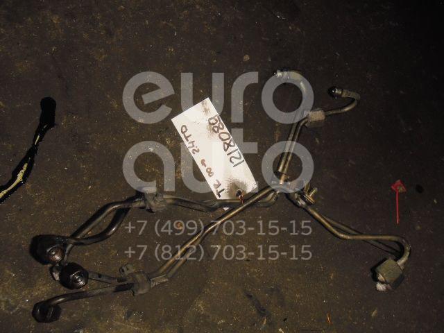 Трубка ТНВД для Ford Transit [FA] 2000-2006 - Фото №1