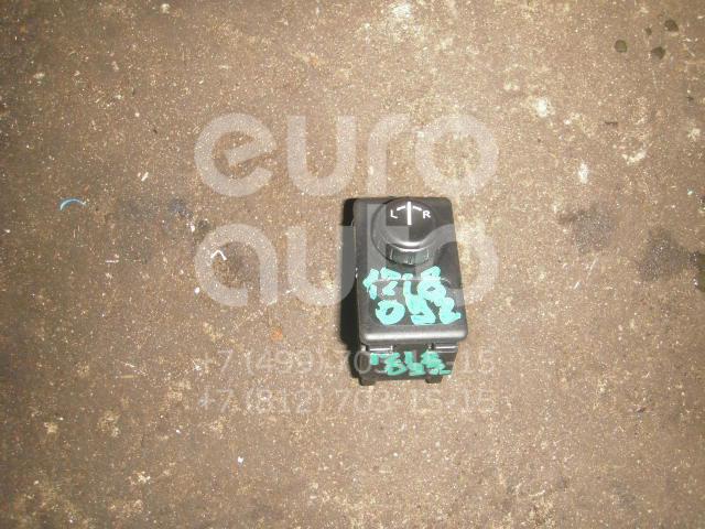 Переключатель регулировки зеркала для Nissan Almera N16 2000-2006 - Фото №1