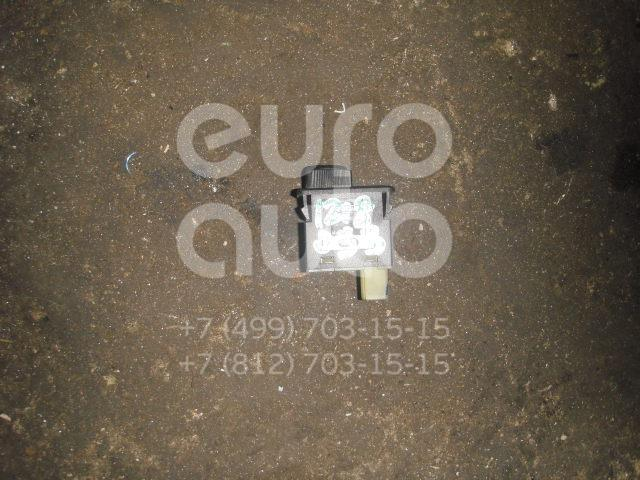 Кнопка корректора фар для Nissan Almera N16 2000-2006 - Фото №1