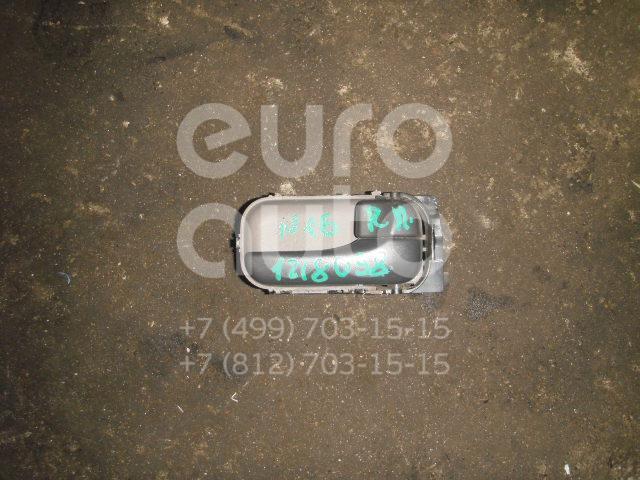 Ручка двери внутренняя правая для Nissan Almera N16 2000-2006 - Фото №1