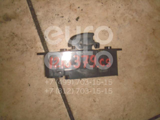 Кнопка стеклоподъемника для Mitsubishi Lancer (CS/Classic) 2003-2007 - Фото №1