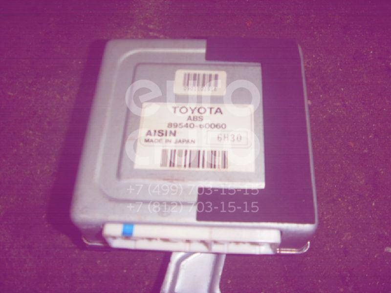 Блок управления ABS для Toyota Land Cruiser (90)-Prado 1996-2002 - Фото №1