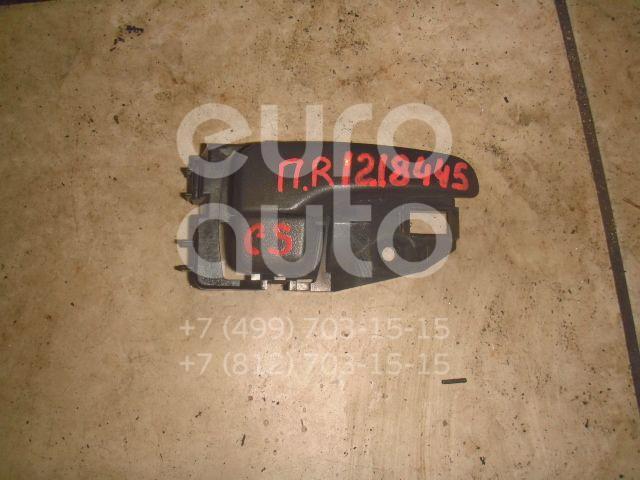 Ручка двери внутренняя правая для Mitsubishi Lancer (CS/Classic) 2003-2008;Outlander (CU) 2001-2008 - Фото №1