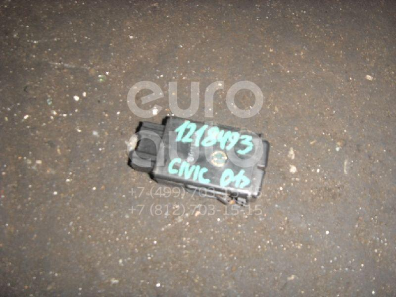 Кнопка обогрева сидений для Honda Civic 2001-2005 - Фото №1