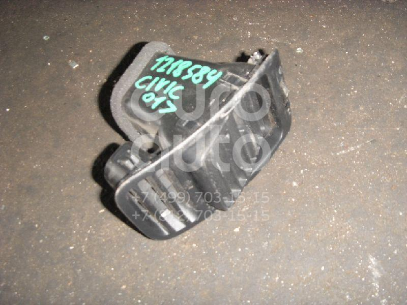 Дефлектор воздушный для Honda Civic 2001-2005 - Фото №1