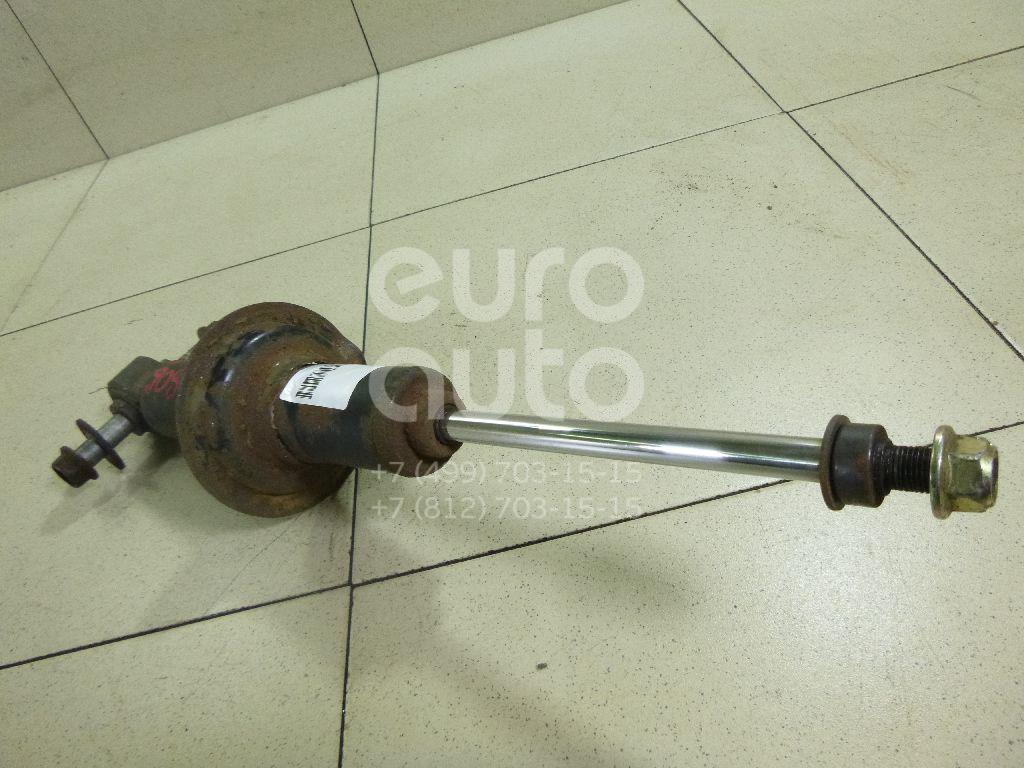 Амортизатор задний для Subaru Legacy (B12) 1998-2003 - Фото №1