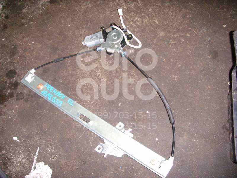 Стеклоподъемник электр. передний левый для Mazda Premacy (CP) 1999-2004 - Фото №1