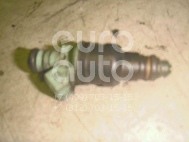 Форсунка инжекторная электрическая для BMW 5-серия E39 1995-2003;3-серия E36 1991-1998;5-серия E34 1988-1995 - Фото №1