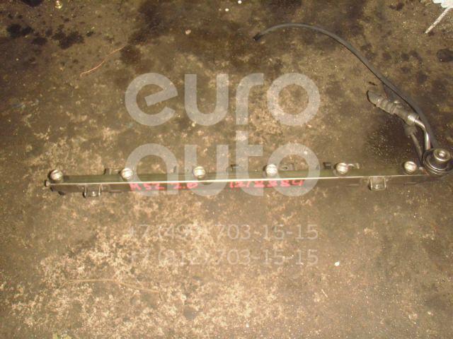 Рейка топливная (рампа) для BMW 5-серия E39 1995-2003 - Фото №1