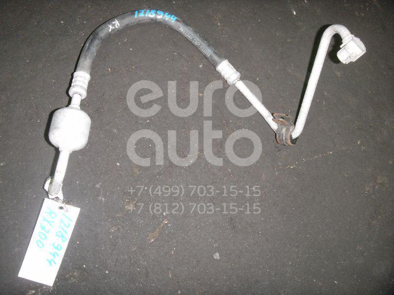 Трубка кондиционера для Lexus RX 300 1998-2003 - Фото №1