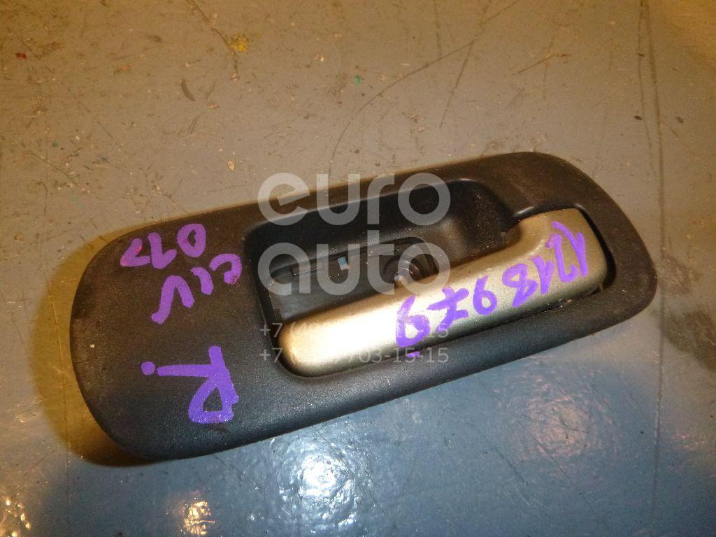 Ручка двери передней внутренняя правая для Honda Civic 2001-2005 - Фото №1