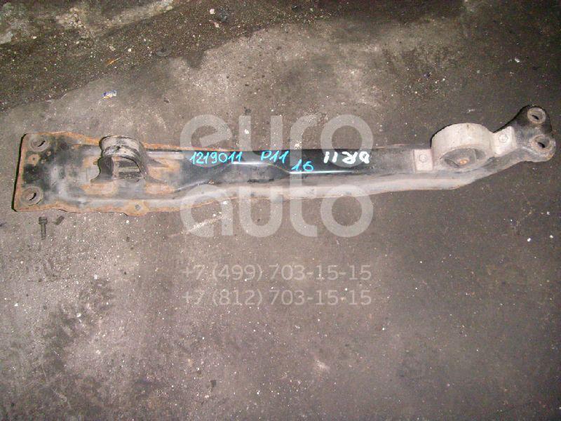 Балка передняя продольная для Nissan Primera P11E 1996-2002 - Фото №1