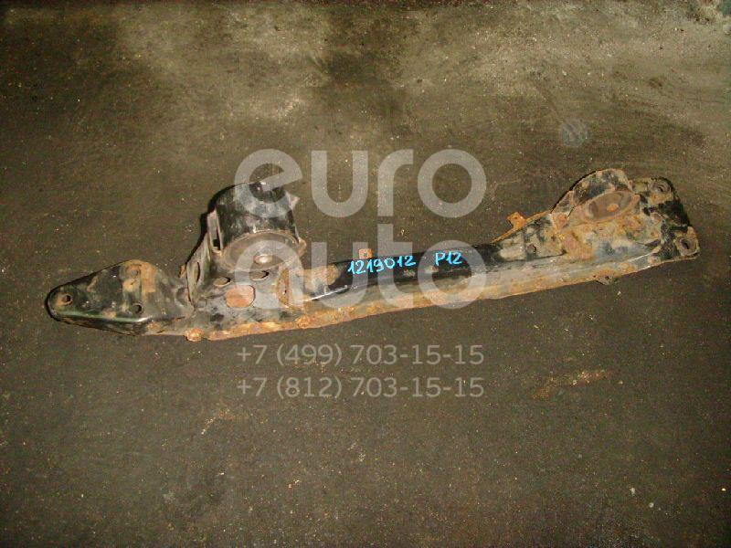 Балка передняя продольная для Nissan Primera P12E 2002-2007 - Фото №1