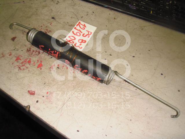 Пружина (кузов внутри) для VW Passat [B3] 1988-1993 - Фото №1