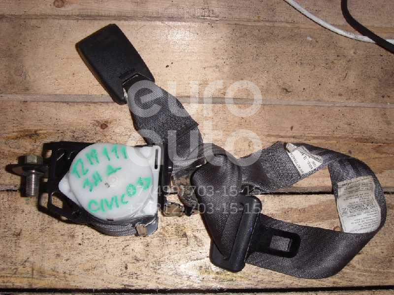 Ремень безопасности для Honda Civic 2001-2005 - Фото №1
