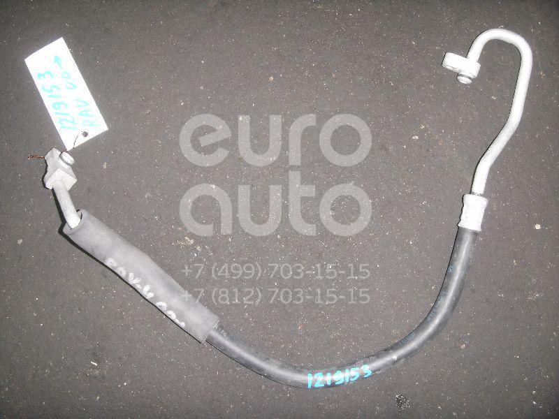 Трубка кондиционера для Toyota RAV 4 2000-2005 - Фото №1