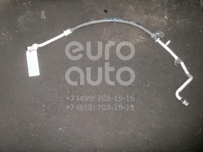 Трубка кондиционера для Toyota Corolla E12 2001-2006 - Фото №1