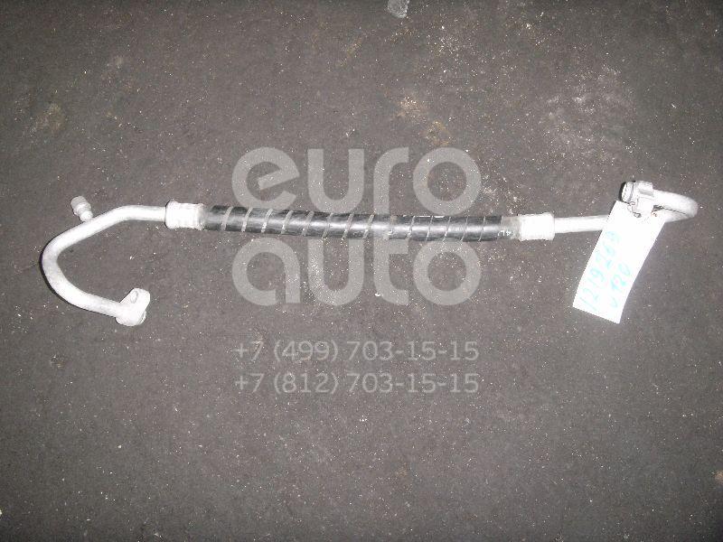 Трубка кондиционера для Toyota Land Cruiser (120)-Prado 2002-2009 - Фото №1
