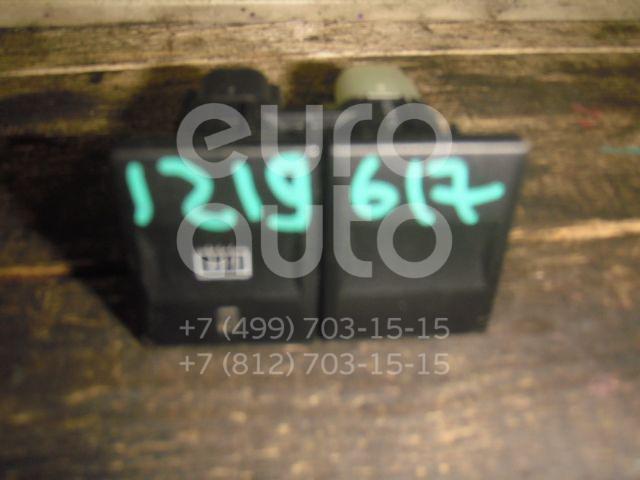 Кнопка обогрева заднего стекла для Ford Mondeo III 2000-2007 - Фото №1
