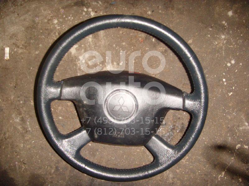 Рулевое колесо с AIR BAG для Mitsubishi Lancer (CS/Classic) 2003-2007 - Фото №1