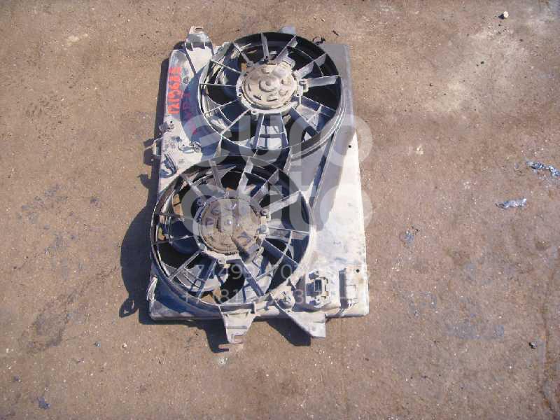 Вентилятор радиатора для Ford Mondeo I 1993-1996 - Фото №1