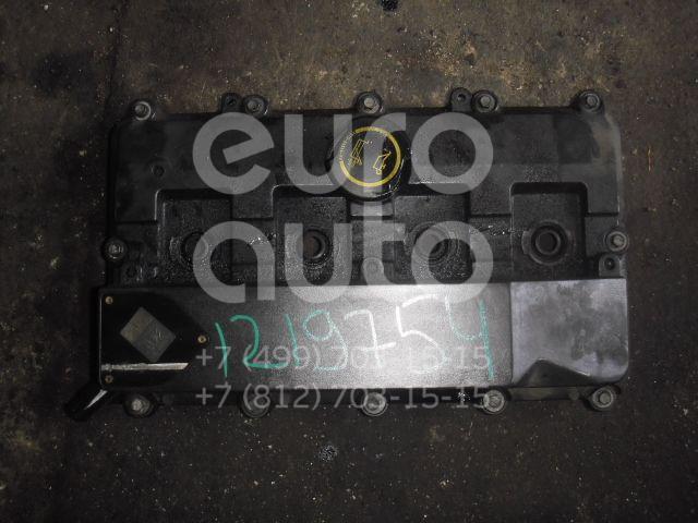 Крышка головки блока (клапанная) для Ford Mondeo III 2000-2007 - Фото №1