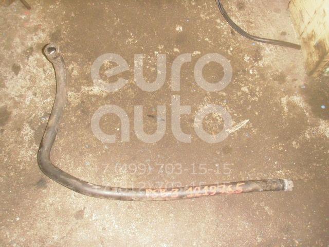 Патрубок для VW Passat [B3] 1988-1993 - Фото №1