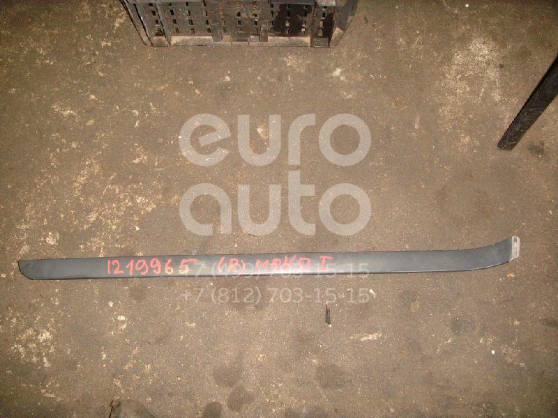 Накладка лобового стекла правая для Ford Mondeo I 1993-1996 - Фото №1