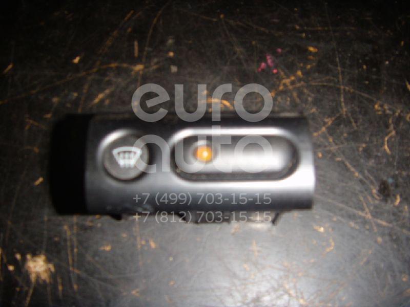Кнопка обогрева переднего стекла для Ford Mondeo I 1993-1996 - Фото №1