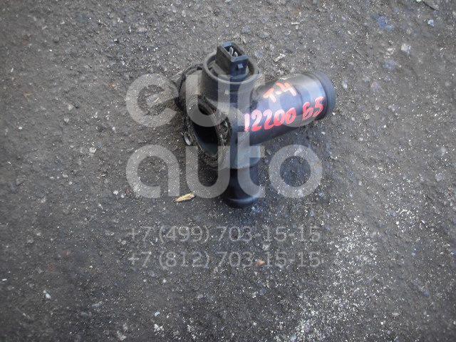 Фланец двигателя системы охлаждения для VW,Audi,Seat Transporter T4 1991-1996;80/90 [B3] 1986-1991;Golf II/Jetta II 1983-1992;Passat [B3] 1988-1993;Ibiza V 2008> - Фото №1