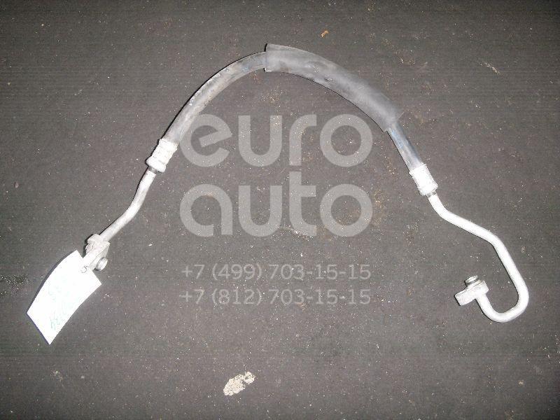 Трубка кондиционера для Nissan Maxima (CA33) 2000-2006 - Фото №1