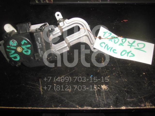 Моторчик заслонки отопителя для Honda Civic 2001-2005 - Фото №1